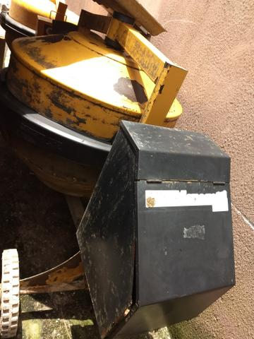 Reparo de torneira 400 l menegotti com motor 110/220 2cv semi-nova - Foto 4