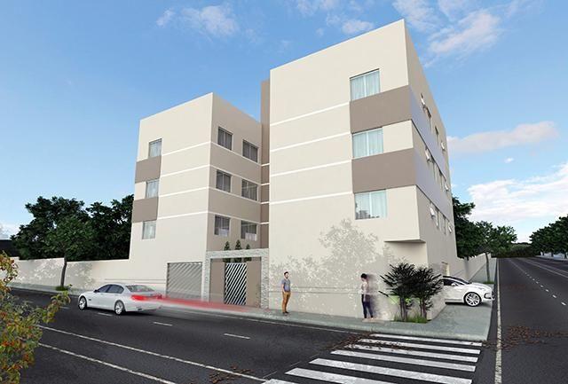 Apartamento à venda com 2 dormitórios em Candides, Divinopolis cod:14079