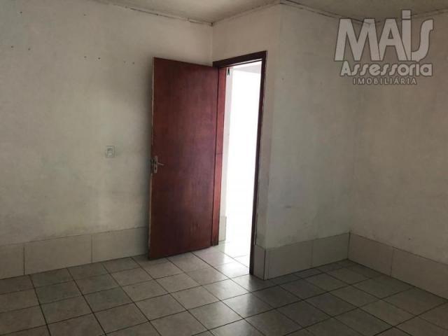 Casa para locação em novo hamburgo, industrial, 3 dormitórios, 2 banheiros, 2 vagas - Foto 14