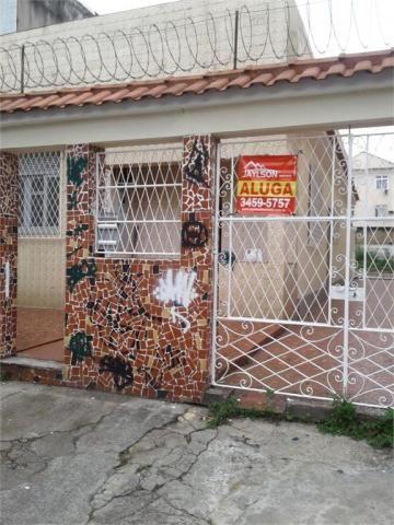 Casa para alugar com 2 dormitórios em Ramos, Rio de janeiro cod:359-IM407654 - Foto 4