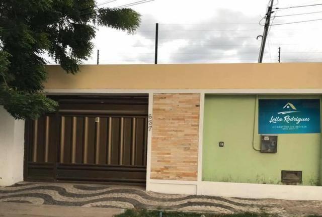 Casa próximo a Uva e do Centro de Sobral