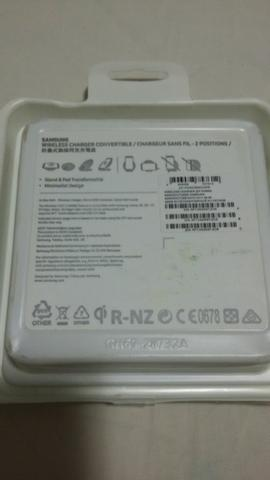 Carregador de celular wireless - Foto 6