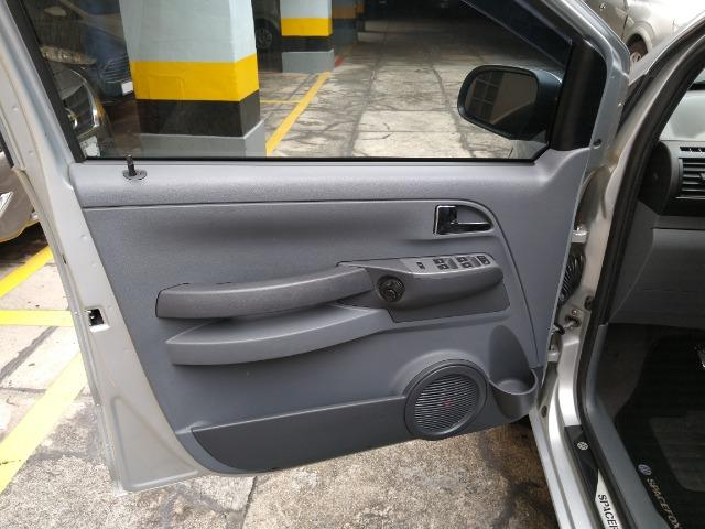 VW Spacefox Sportline 1,6 Flex Raridade Muito Novo Valor Real Sem Pegadinhas!!!!!! - Foto 17