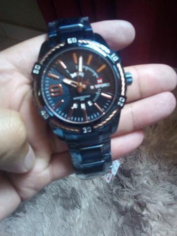 Relógio Naviforce 9117 - Foto 2