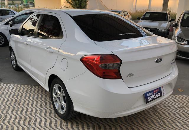 Ford ka + sel 1.5 sel ano 2015 - Foto 7