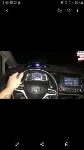 Barbadaa - Honda Civic Lxl Flex Aut - Foto 6