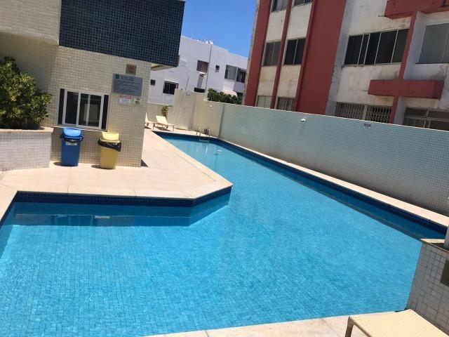 Apartamento 3 Quartos Costa Azul Vista Mar - Foto 11