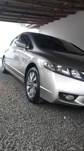 Barbadaa - Honda Civic Lxl Flex Aut - Foto 3