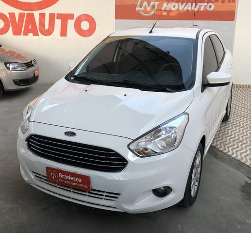 Ford ka + sel 1.5 sel ano 2015 - Foto 3