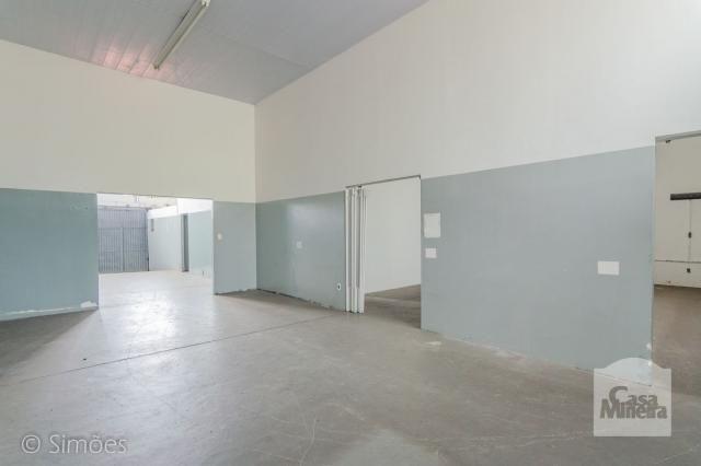 Galpão/depósito/armazém à venda em Padre eustáquio, Belo horizonte cod:256433 - Foto 10
