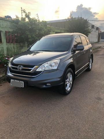 Honda CRV 2010 EXL