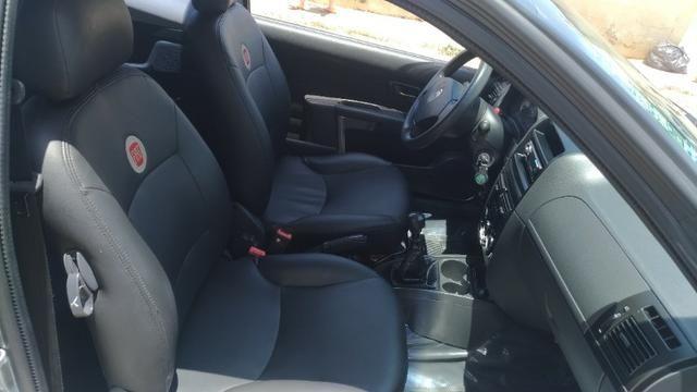 Fiat Strada Working 1.4 Flex - Cabine Dupla - Completa Ano Modelo 2012 - Foto 11