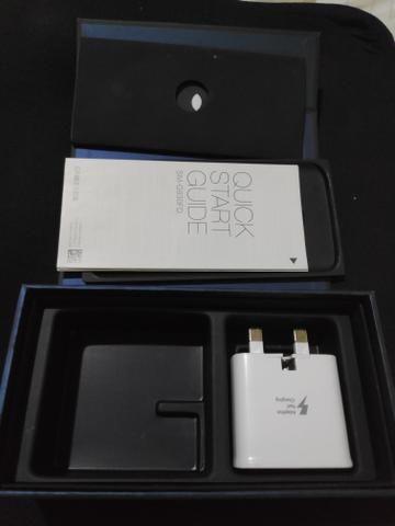 Smartphone Samsung Galaxy s7 flat tela amoled impressão digital - Foto 2