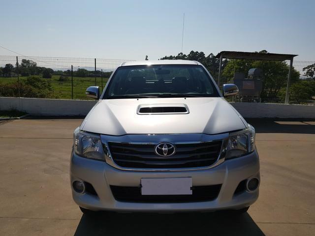 Hilux SRV 2012