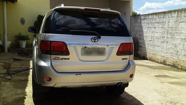 Sw4 2008 diesel 4 x 4 - top - Foto 4
