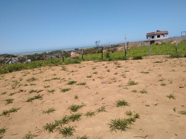 Terreno na Praia de Boa Vista - Marataízes