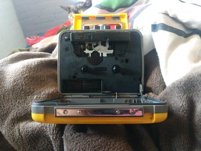 Walkman Sony Sport - Foto 3