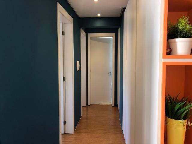 Belo Apartamento 2 Dormitórios no Panazzolo - Foto 7