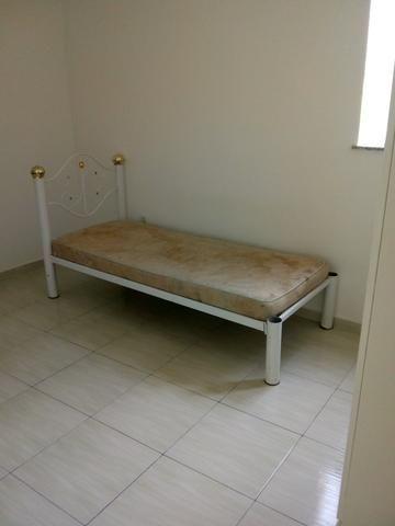 Alugo quartos em apartamento mobiliado - Itabuna (Ba) - Foto 6