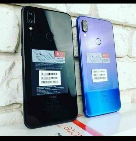 Promoção black friday.Redmi Note 7 64gb limpa estoque! - Foto 3