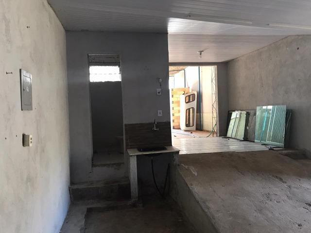 Galpão no garavelo - Foto 5