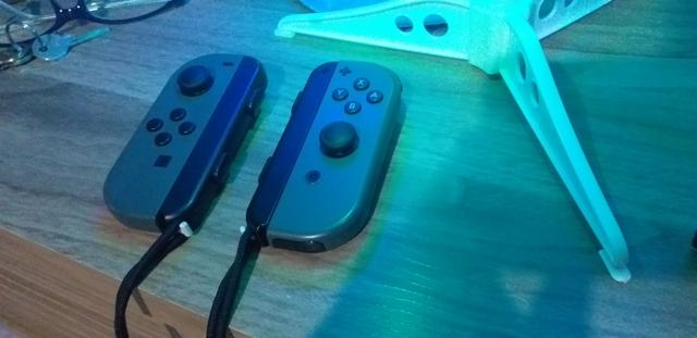 Joy Cons Nintendo Switch