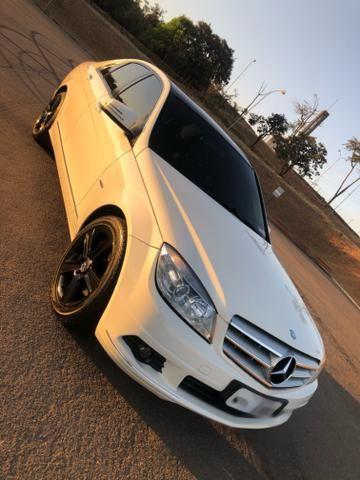 Mercedes-Benz C 180 - Foto 3