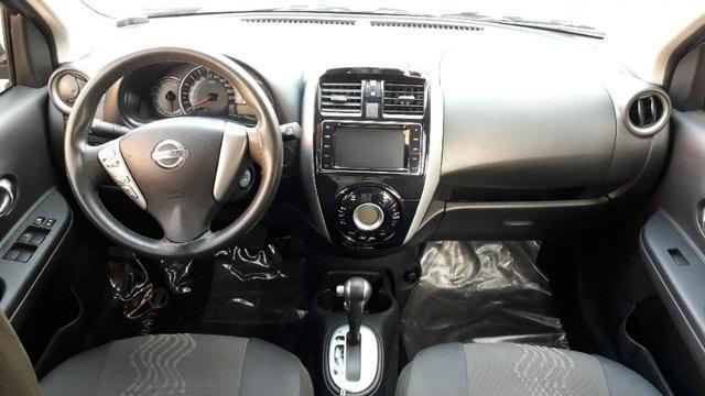 March Nissan 1.6 2018 Novíssimo!! Estado de zero! - Foto 3