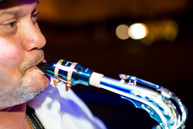 Aulas de saxofone e flauta - Foto 3