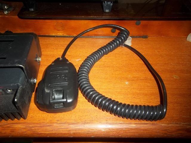 Radio icom icv 8000 - Foto 4