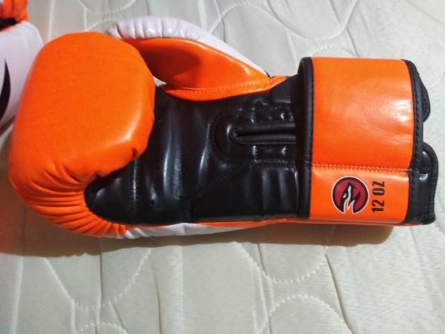 Luva de boxe da naja - Foto 2