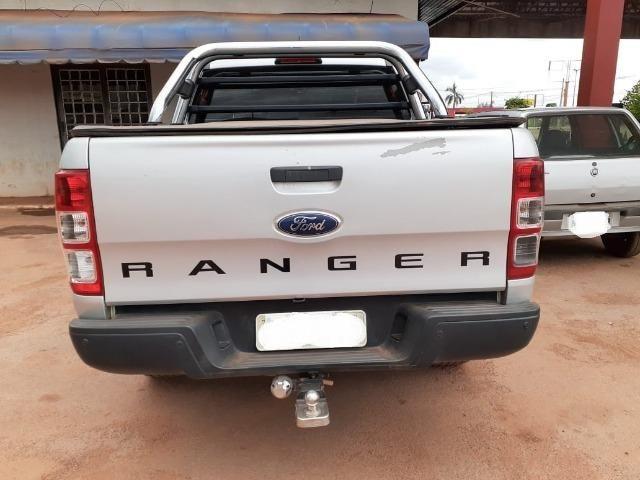 Ford Ranger XLS 2.5 Flex CD 2013!! Oportunidade Imperdível - Foto 4