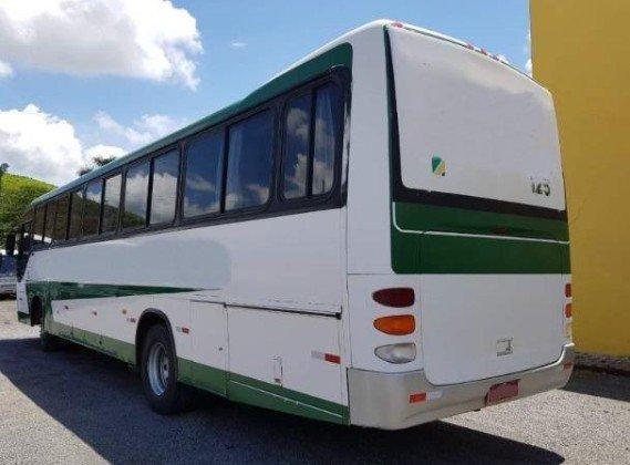 Ônibus comil (6.600,00) - Foto 5