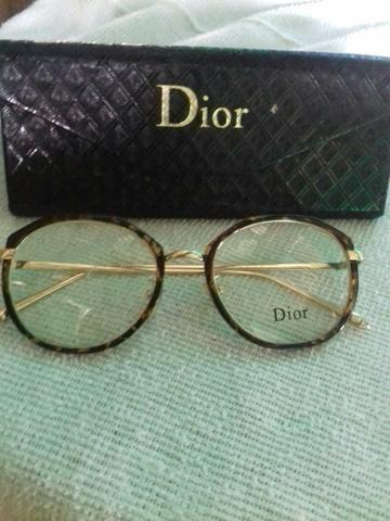 823df84fae0e0 Armação de óculos Dior. - Bijouterias, relógios e acessórios .