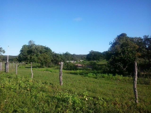 Fazenda georreferenciada 2600 hect Bonito de Minas, MG - Foto 2