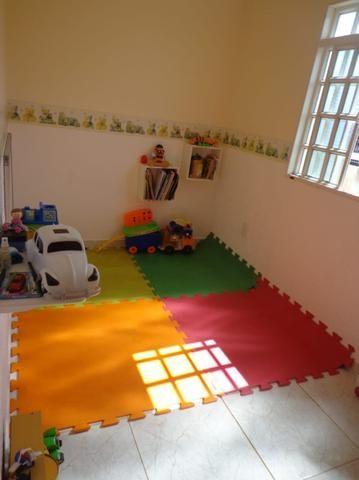 Troco casa de 4 qts, suíte no Setor de Mansões de Sobradinho - Foto 9