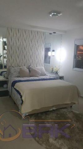 Apartamento à venda com 4 dormitórios em Tatuapé, São paulo cod:2379 - Foto 3