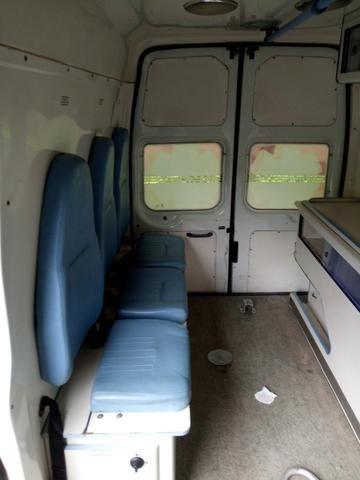 Ford transit 2011 24 completa - Foto 8