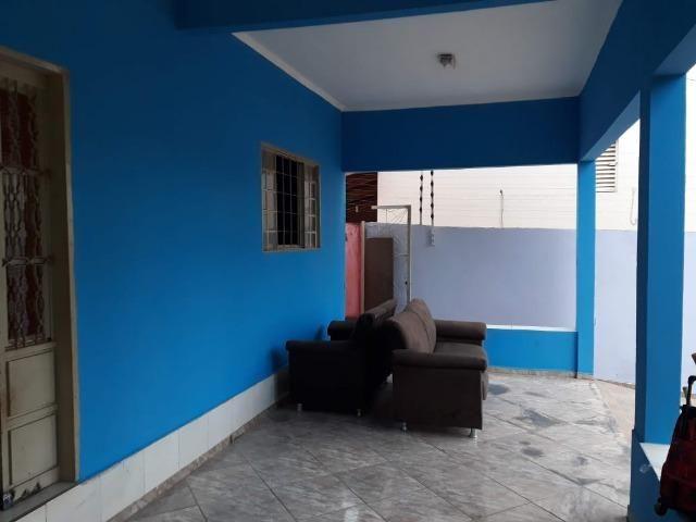 Casa espaçosa localizada no bairro Dom Bosco, com 3 Quartos - Foto 9