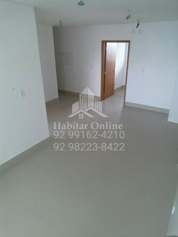 Atmosphere apartamento no Adrianópolis alto padrão na promoção - Foto 19
