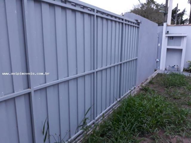 Casa para venda em jacareí, jardim das oliveiras, 2 dormitórios, 1 suíte, 3 banheiros, 3 v - Foto 9