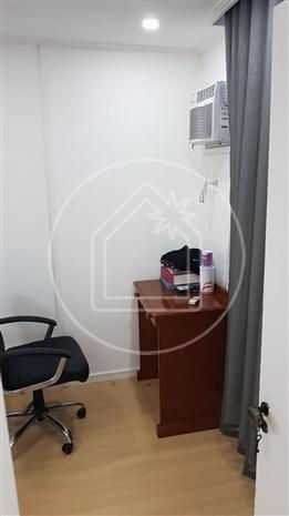 Apartamento à venda com 1 dormitórios em Maria da graça, Rio de janeiro cod:851019 - Foto 10
