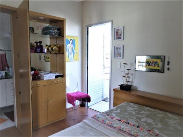 Apartamento 3 quartos - Foto 12