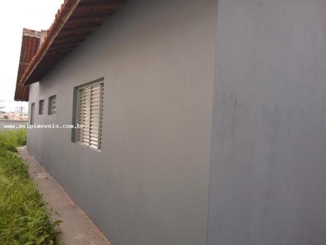 Casa para venda em jacareí, jardim das oliveiras, 2 dormitórios, 1 suíte, 3 banheiros, 3 v - Foto 6