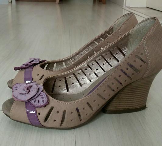 091e41dfcb Sapato feminino Ramarim Total Confort n.36 - Roupas e calçados ...