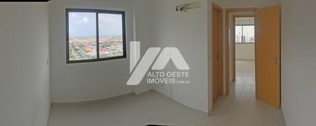 Apartamento no Residencial Jerônimo Costa - Lagoa Nova - Foto 7
