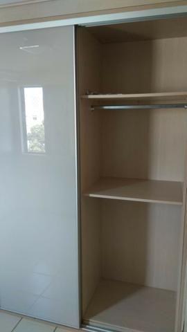 Vendo apartamento no Condomínio Ville de Nice em Capim Macio, 63m² 3/4 sendo uma suite - Foto 9