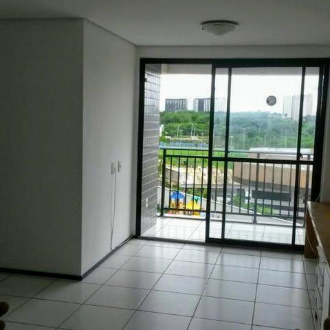 Alugo Apartamento no Condomínio Dubai / 3 Quartos / Projetado/ Só R$ 2.500,00 - Foto 6
