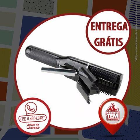 2fef2d2d6 Maquina De Corte Bordado - Removedor de pontas duplas - Beleza e ...