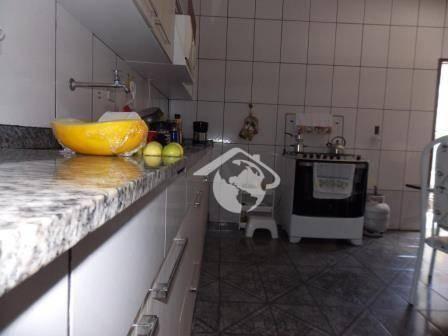 Vd. casa no santa lúcia - jabotiana - Foto 18